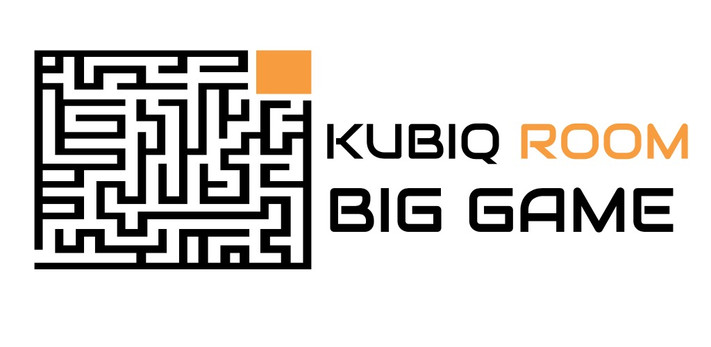 KubIQ BIG GAME