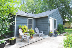 8651 Dupont Ave S: Porch