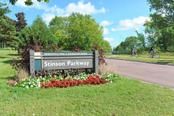 34. Parkway sign 2