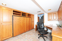 29. Lower level Office