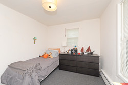 8651 Dupont Ave S: Bedroom