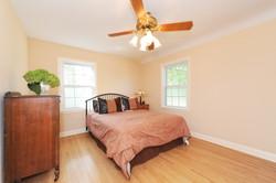 20.  Bedroom 2 view 1