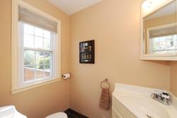 17.  Main Floor Bathroom