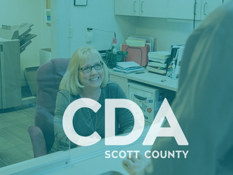 Case Study: Scott County CDA