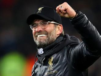 """""""Los valores que hacen al Liverpool un club especial son la pasión, la emoción y la unidad"""" (Jürgen"""