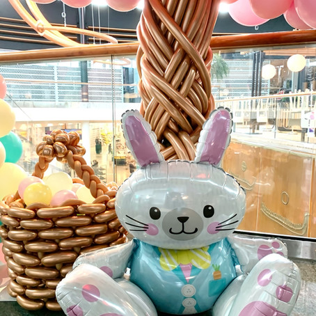 Are you ready for the Easter hunt?