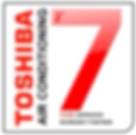 Toshiba Partner - A1R Services Ltd