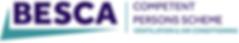 BESCA Accreditation - A1R Services Ltd