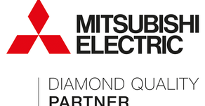 A1R Services Are Now A Mitsubishi Electric Diamond Quality Partner!