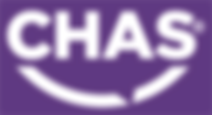 CHAS Accredited - A1R Services Ltd