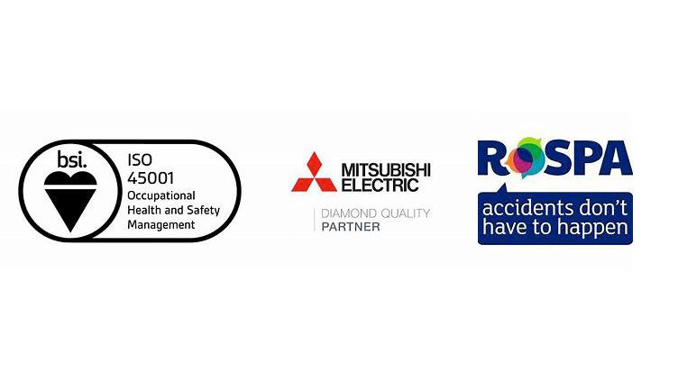 Toshiba Air Conditioning T7 Warranty Partner logo