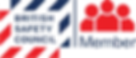 British Safety Council Member - A1R Services Ltd