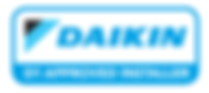 Daikin Approved Installer, Partner - A1R Services Ltd