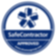 SafeContractor Approved - A1R Services Ltd