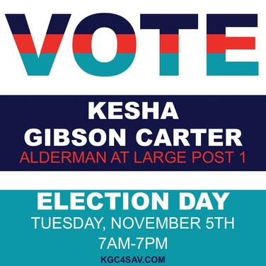 Campaign Social Media Flyer