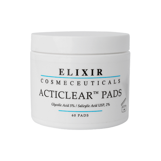 Acticlear Pads 60 pads