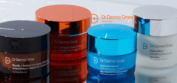 Dr-Dennis-Gross-produkter-Ariadne-klinik