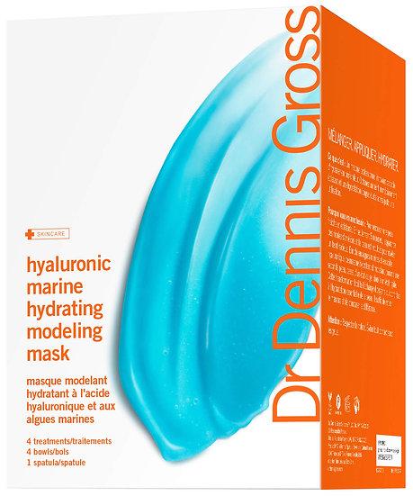 Hyaluronic Marine Hydrating Modeling Mask