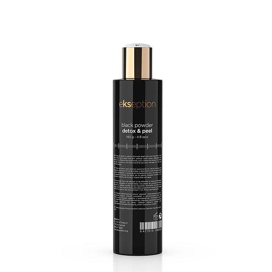 Black Powder Detox & Peel 180 g