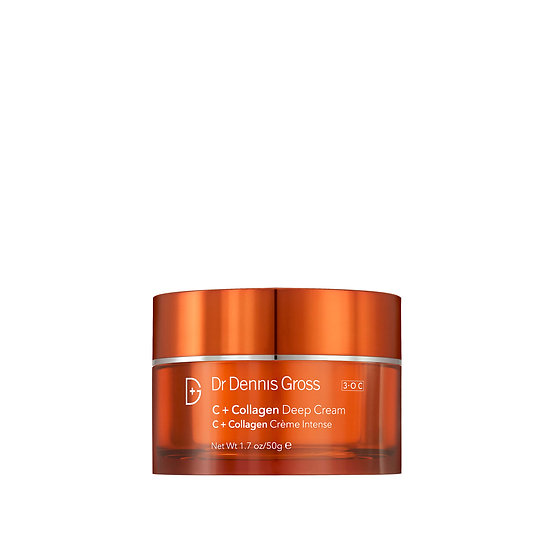 C+ Collagen Deep Cream