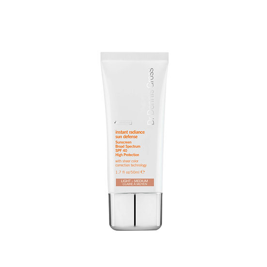 Instant Radiance SPF 40 Medium/Deep