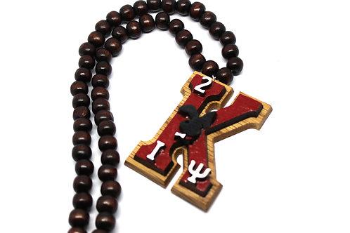 Kappa 'Playboy' Beads (Custom)