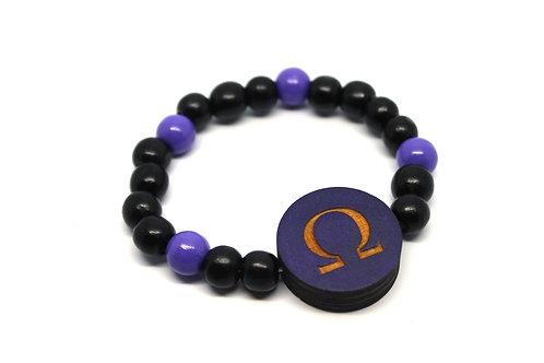 Omega 'Letter' Bracelet