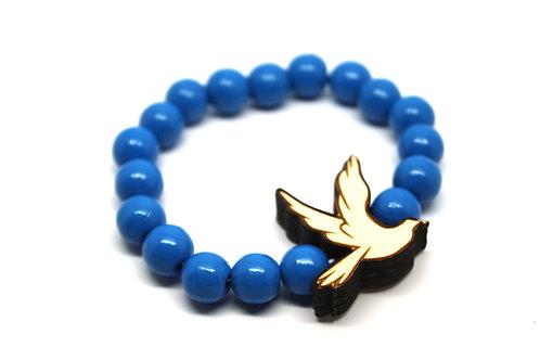 'Dove' Bracelet