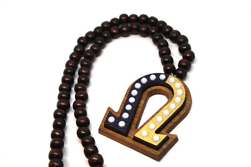 Omega 'Original 20 Split' Necklace
