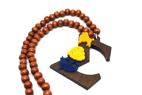 SGRho 'Dedication' Necklace
