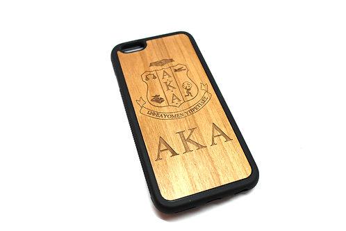 AKA Phone Case