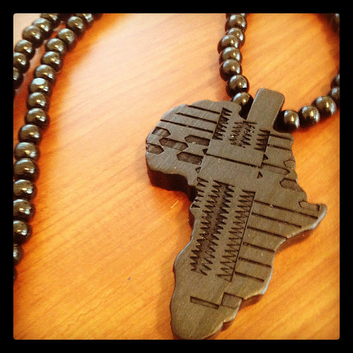 Africa Chain (Detailed)