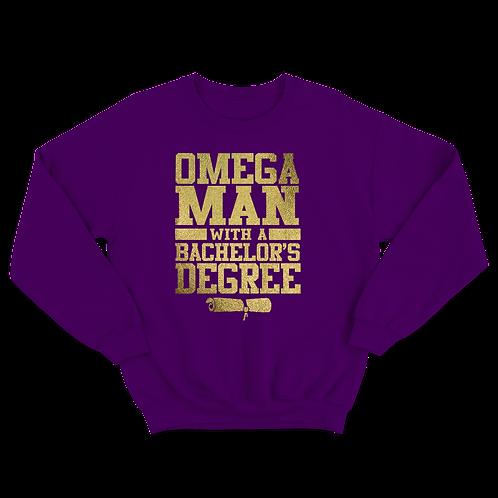 "Omega ""Degree"" Sweatshirt"