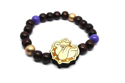 Omega 'Bulldog' Bracelet