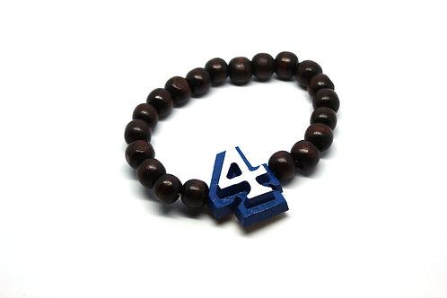 Numbered Bracelets