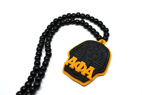 Alpha 'Sphinx' Necklace