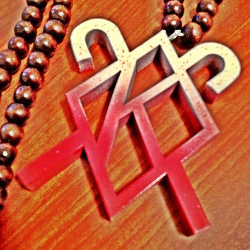 Kappa 'Kane' Necklace