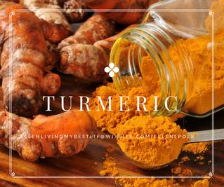 Turmeric... A Precautionary Tale
