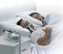 Sleep Apnea & Insulin Resistance