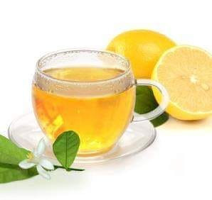 Liver detoxing foods