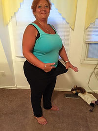 Alice 21 day fix after 3 rounds June 201