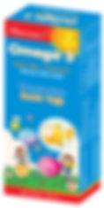 pharma q omega3 şurup