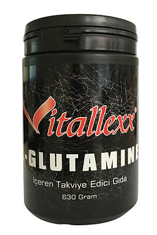 vitallexx L-Glutamine 630-315 gram.jpg
