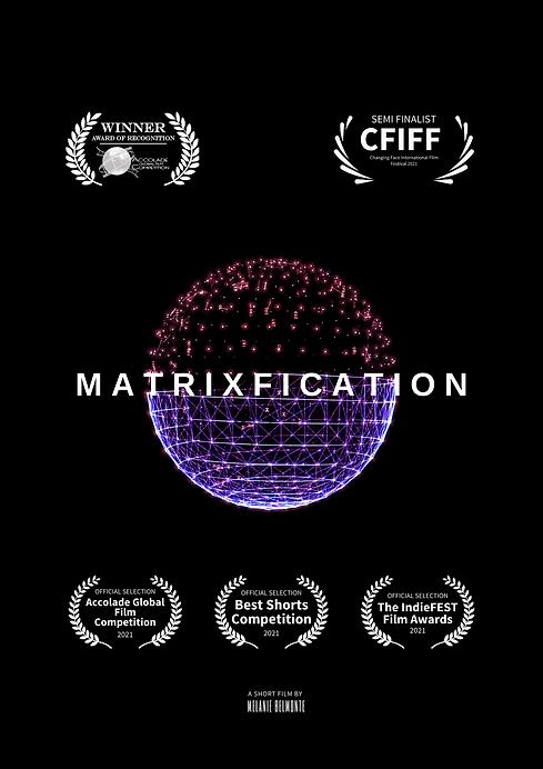 Matrixficación