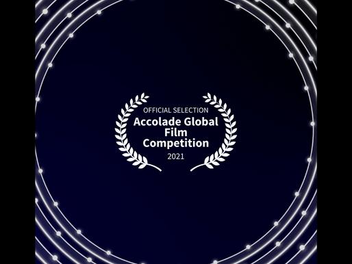 'Matrixficación', de Melanie Belmonte, seleccionado en 'The Accolade Global Film Competition'