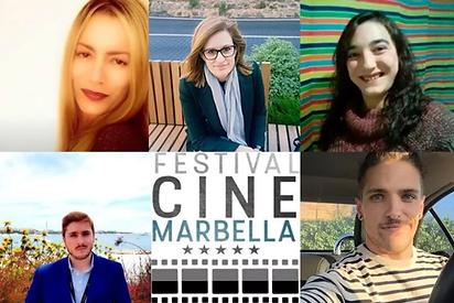 Festival Internacional Cine Marbella