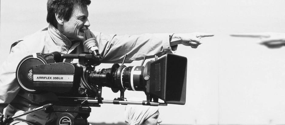 Andrei Tarkovski: El poeta errante