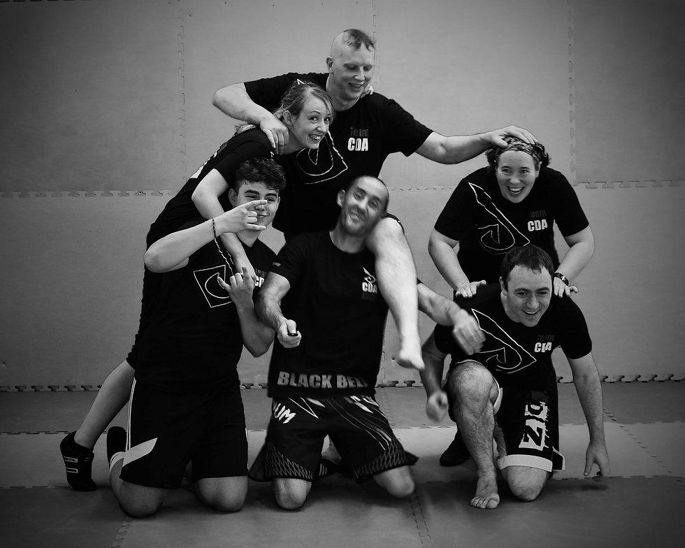cda academy instructors
