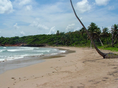Goualasse Beach