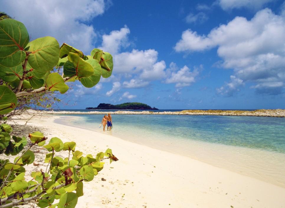 Grenada-caribbean-beach-holiday